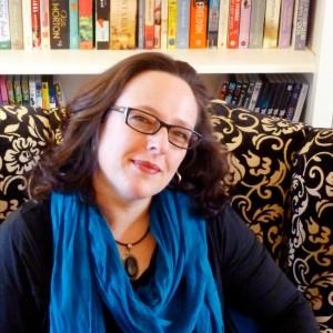Davia McMillan