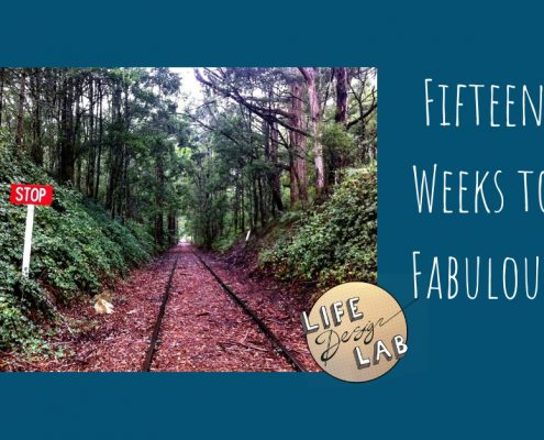 Fifteen Weeks to Fabulous
