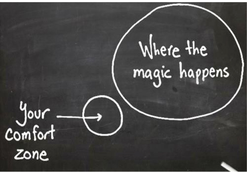 Where Magic Happens